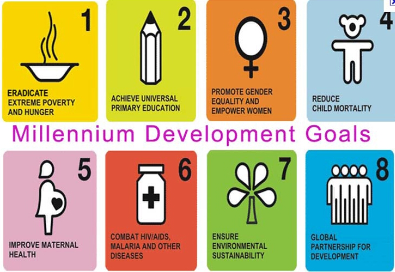 millennium development goals mdg The un millennium declaration | good - duration: transitioning from the millennium development goals to the sustainable development goals.