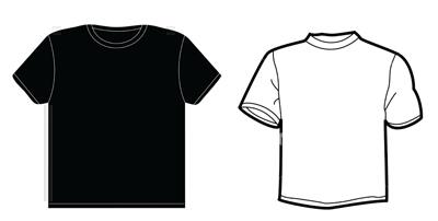 Gambar Baju Kaos