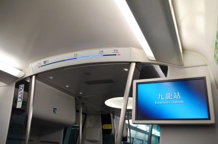 airport to Hong Kong