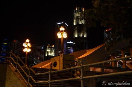 Singapore at night (2)