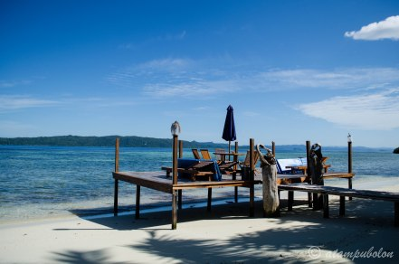 something that Raja Ampat Dive Lodge offers