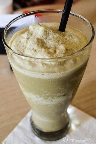 avocado coffee